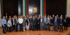 Общински съвет-Варна Мандат 2015-2019