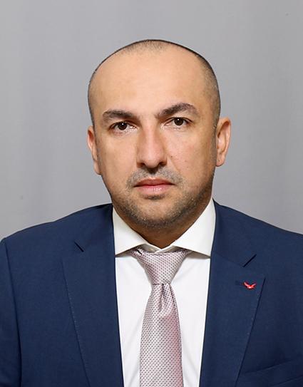 Ahmed Sali Ahmed