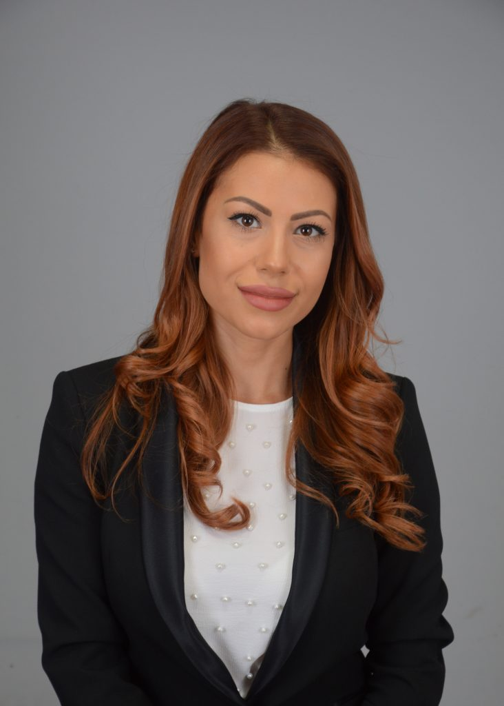 Щериана Валентинова Иванова